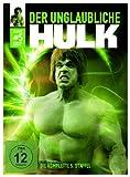 echange, troc Der unglaubliche Hulk - Season 5 [Import allemand]