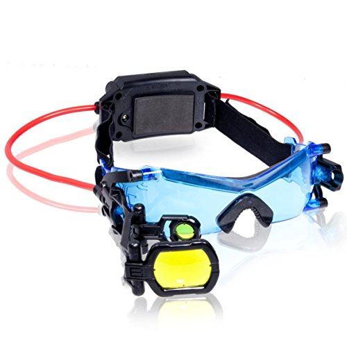 Spy Gear Spy Night Goggles (Spy Gear Toys For Kids compare prices)