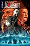 img - for Bloodshot Reborn Volume 3: The Analog Man book / textbook / text book