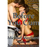 Before You Cumby Michael Mechant