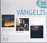 1492/Blade Runner/the City by Vangelis (2003-08-19)
