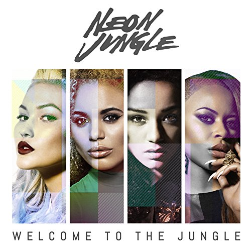 Neon Jungle-Welcome To The Jungle-CD-FLAC-2014-PERFECT Download