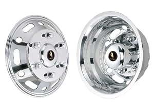 "Dodge Sprinter 16"" Wheel Simulators Hubcaps Wheel Covers FREE UPS"