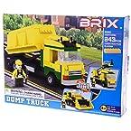 3-in-1 Brix Dump Truck