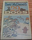 img - for David McCheever's 29 Dogs book / textbook / text book