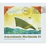 Anjunabeats Worldwide, Vol. 01