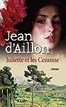 Juliette et les cézanne