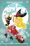 Joyful Leigh (Literal Leigh Romance D...