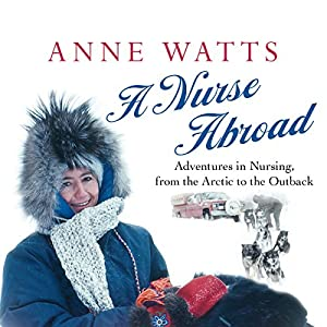 A Nurse Abroad Audiobook