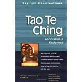 Tao Te Ching (SkyLight Illuminations) ~ Lao-Tzu