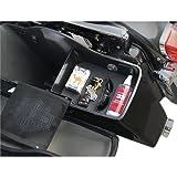 Hard Bagger(ハードバガー) ハーレー サドルバッグ・トレー(トップシェルフ・サドルバッグ・オーガナイザー)左サイド用 ツーリングファミリー(93-03)標準装備サドルバッグ装着車 HARLEY-DAVIDSON P-3501-0764