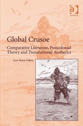 Ann Marie Fallon - Global Crusoe