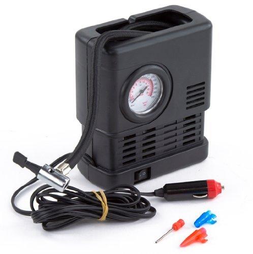 Portable 12 Volt Air Compressor - Compact and