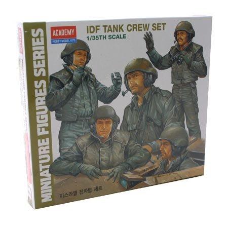 1/35 Israeli Defense Crew - Buy 1/35 Israeli Defense Crew - Purchase 1/35 Israeli Defense Crew (Academy Models, Toys & Games,Categories,Construction Blocks & Models,Construction & Models,Accessories)