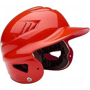 Rawlings Coolflo Metallic Batting Helmet by Rawlings