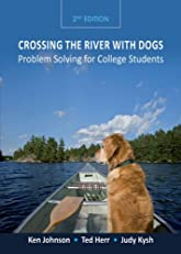 Crossing the River with Dogs: Problem Solving for College Students, 2nd Edition (Coursesmart)