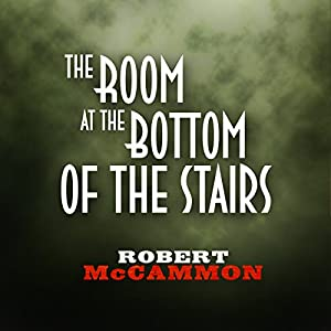 The Room at the Bottom of the Stairs Audiobook