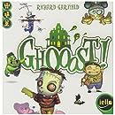 Ghooost Card Game
