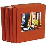 Edward Hopper: A Catalogue Raisonne (Vol. 1-3)