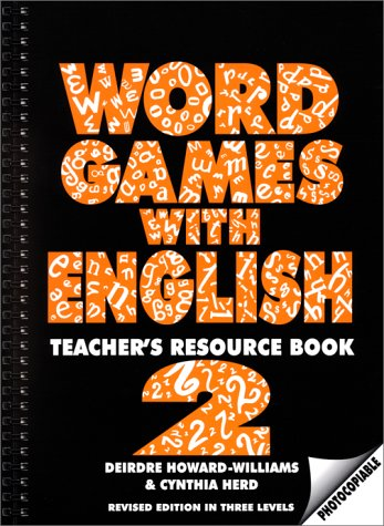 Play Games With English: Book Two (Heinemann Games)