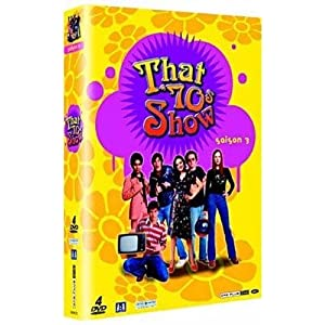 That 70's Show - Saison 3