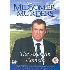The axeman cometh 51MW3bweh8L._SL500_AA240_