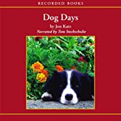 Dog Days   [Jon Katz]