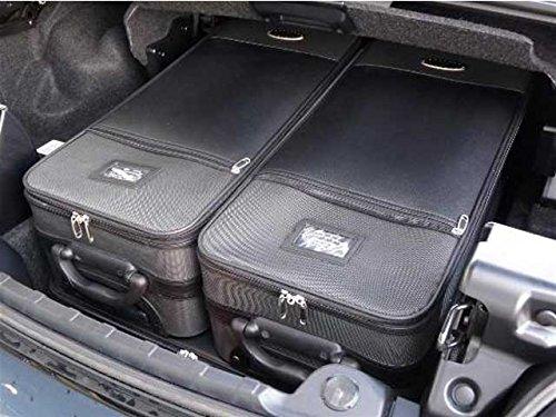 Bmw E89 Z4 Cabriolet Convertibile Roadsterbag Insieme Valigia