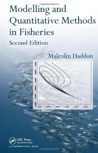 Modelling and Quantitative Methods in Fisheries, Second...
