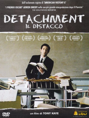Detachment - Il distacco [Italia] [DVD]