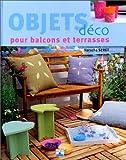 echange, troc Natacha Seret - Objets déco pour balcons et terrasses