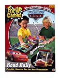 Disney Pixar Cars Road Rally Open and Play Pop-Up Game