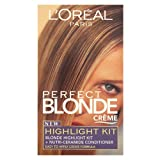 L'Oreal Perfect Blonde Creme New Highlighting Kit