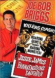 echange, troc Jesse James Meets Frankenstein's Daughter [Import USA Zone 1]