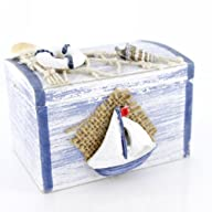 Nautical Small Wood Jewelry/small Art…