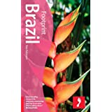 Footprint Brazil, 4th Edition (Footprint Brazil Handbook)