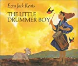 The Little Drummer Boy (0670892262) by Ezra Jack Keats