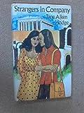 Strangers in Company (0340165642) by Hodge, Jane Aiken