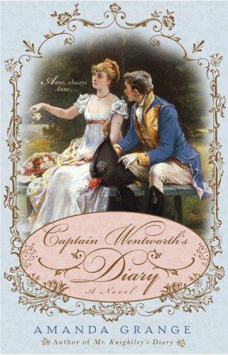 Captain Wentworth's Diary, Amanda Grange