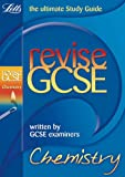 Revise GCSE Chemistry (1843155044) by Mcduell, Bob