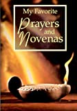 Favorite Prayers & Novenas