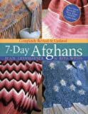 7-Day Afghans (1402713789) by Weiss, Rita
