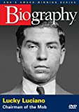 Biography - Lucky Luciano: Chairman of the Mob