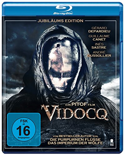 Vidocq - Jubiläums Edition [Blu-Ray]
