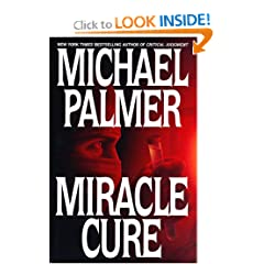 Michael Palmer Fiction Collection