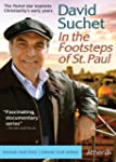 David Suchet: In the Footsteps of St....