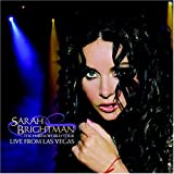 "Live from Las Vegas-the Haremvon ""Sarah Brightman"""