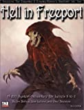 Hell in Freeport: A D20 System Adventure for Levels 10 to 12 (Hunt: Rise of Evil) (0970104855) by Bishop, Jim
