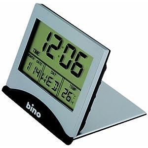 Bino 026513AA Sveglia LCD   Valutazioni Valutazione