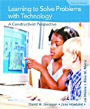 img - for Learning to Solve Problems with Technology: A Constructivist Perspective (2nd Edition) book / textbook / text book